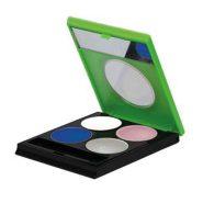 سایه چشم کالیستا مدل Quattro Eye Design شماره Callista E23