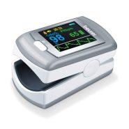 دستگاه پالس اکسیمتر بیورر مدل Beurer Pulse Oximeter PO80