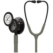 Littmann classicIII Smoke Dark Olive Green
